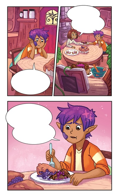 eating-fairy-magic-cooking-baking-friends-contest-graphicnovel-comicbook-fairytale-michellesimpson-min-jpg