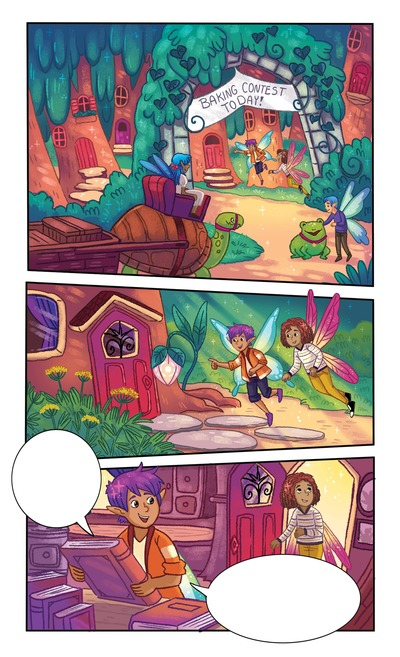 fae-magical-treehouse-fairy-magic-cooking-baking-friends-contest-graphicnovel-comicbook-fairytale-michellesimpson-min-jpg