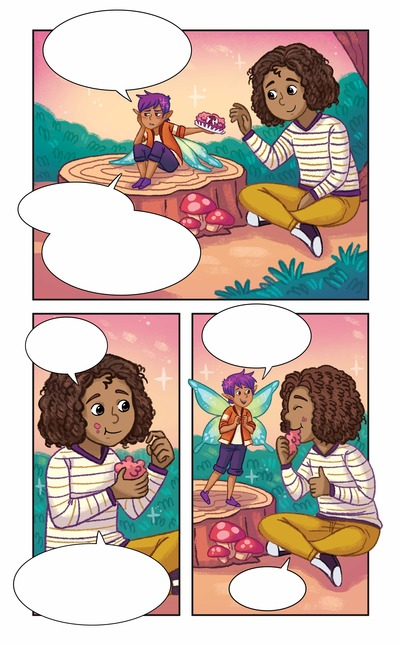 fairy-magic-cooking-baking-friends-contest-graphicnovel-comicbook-fairytale-michellesimpson-min-jpg