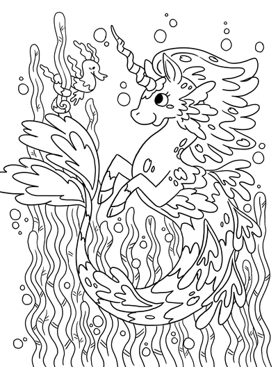 mermicorn-kelpie-magic-water-sea-coloring-colouring-pages-magical-mythical-creatures-cute-kidsbooks-workbooks-lineart-blackandwhite-michellesimpson-jpg