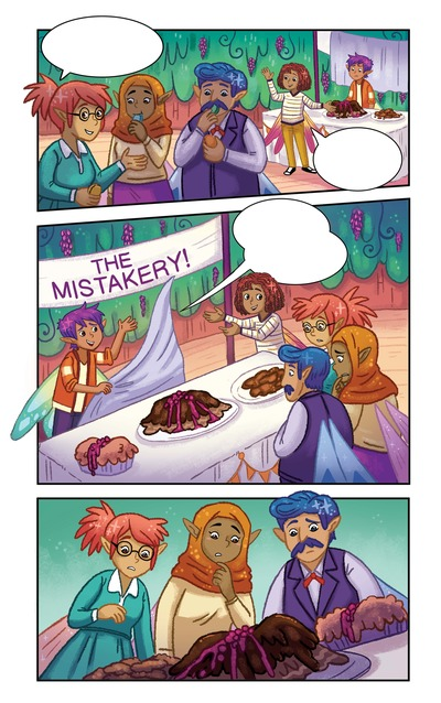 mistake-fairy-magic-cooking-baking-friends-contest-graphicnovel-comicbook-fairytale-michellesimpson-min-jpg