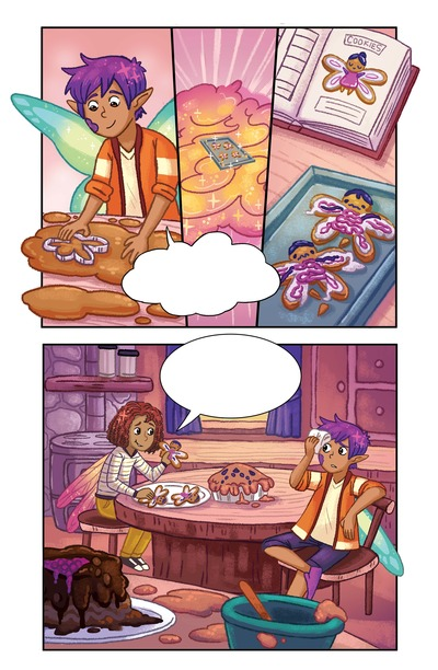mistakes-fail-fairy-magic-cooking-baking-friends-contest-graphicnovel-comicbook-fairytale-michellesimpson-min-jpg