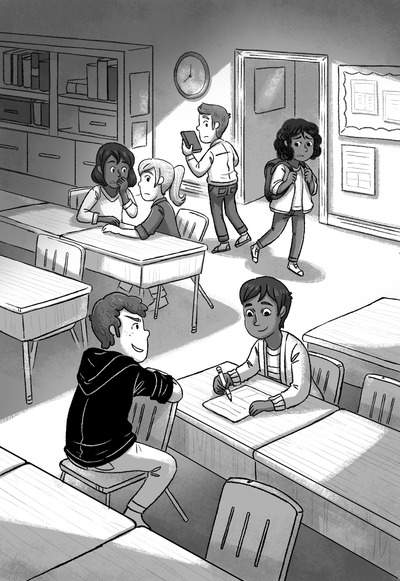 school-bully-classroom-learn-desks-class-boys-girls-blackandwhite-greyscale-michellesimpson-min-jpg