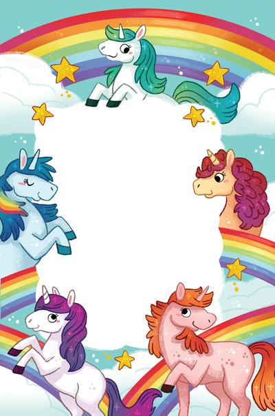 unicorns-rainbow-clouds-stars-girly-magical-mythical-workbook-horse-michellesimpson-jpg