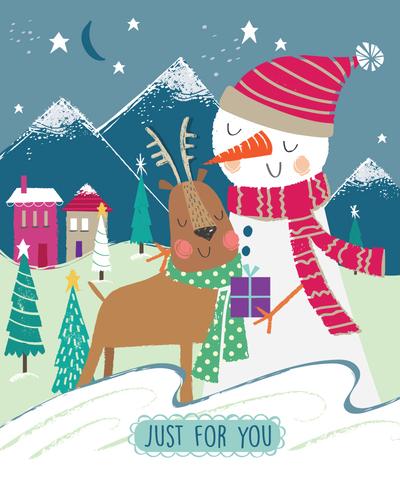 snowman-and-reindeer-scene-jpg