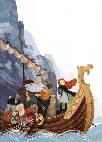 viking-drakkar