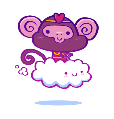 monkey-flying-cloud-jpg