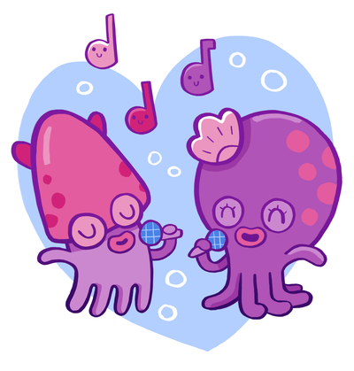 singing-squid-and-octopus-jpg