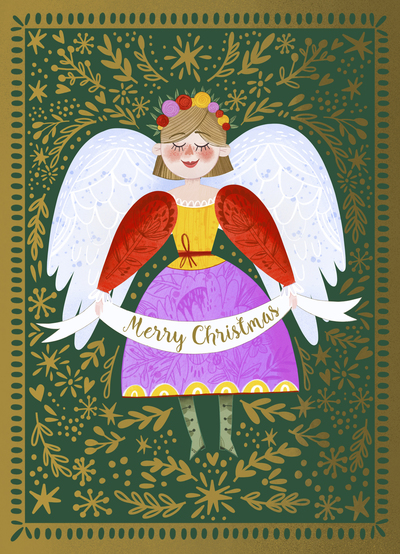 angel-card-green-pattern-font-o1-21-marusha-belle-jpg