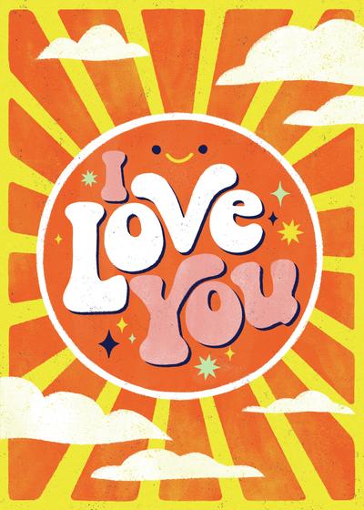 love-card