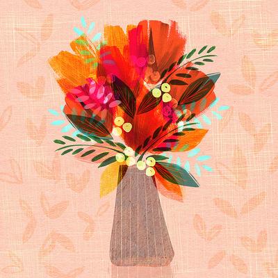 flowers-jar-bright-texture-jpg
