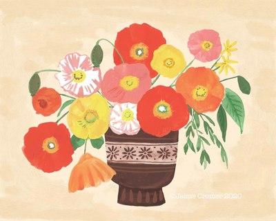poppybouquetinvase-jpg