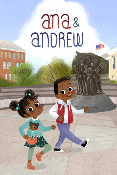 ana-and-andrew-honoring-heroes-cover