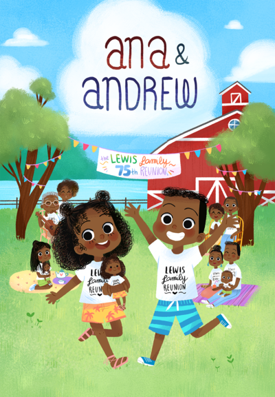 ana-and-andrew-family-reunion-cover