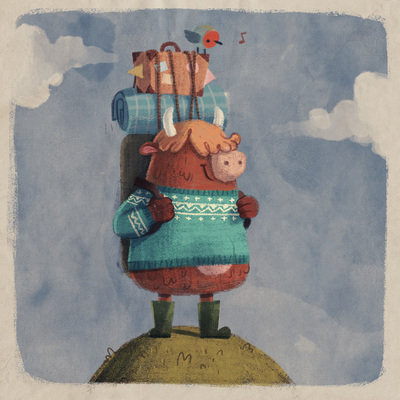 26-cow-back-pack-character-cute-catonpaper-highland-cow-2019-jpg