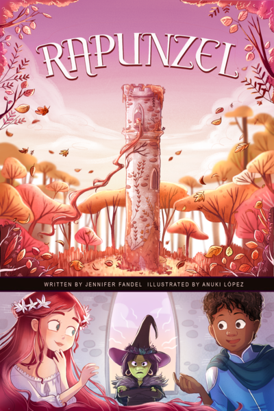 rapunzel-graphic-novel-cover