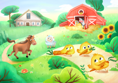 deluxe-jigsaw-book-farm-page-2