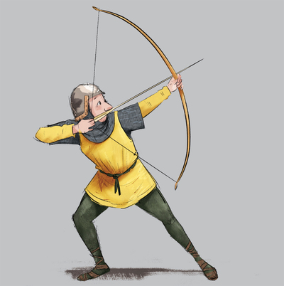 norman-archer