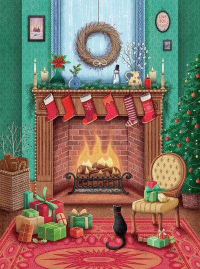 fireplace-scene