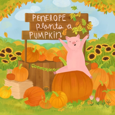 pig-autumn-leaves-pumpkins-jpg