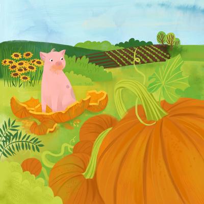 pig-eating-pumpkin-patch-jpg