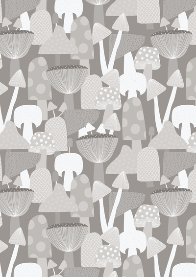 ap-grey-mushrooms-nature-pattern-botanical