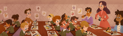 school-students-teachers-lunch-lunch-hall-food-jpg