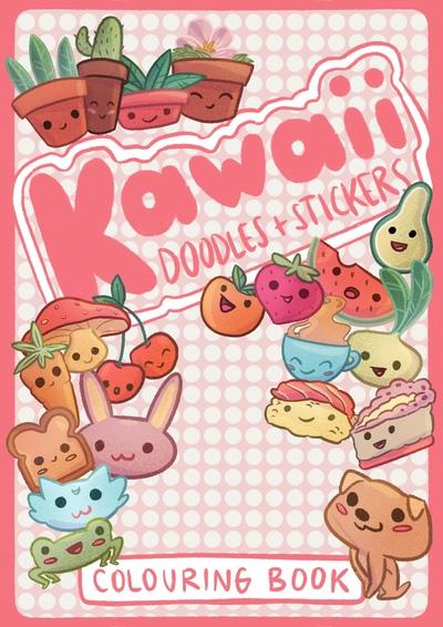 kawaii-activity-book-cover