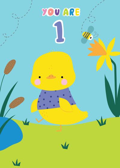 ap-little-duckling-birthday-greeting-card-cute-character-juvenile-rainbow-v2-jpg