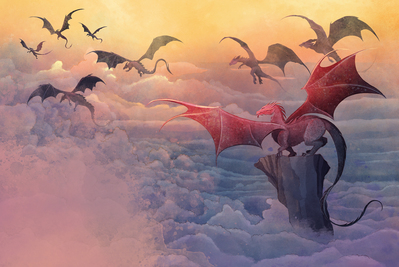 dragons-from-the-world