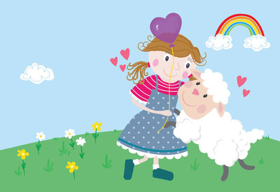 mary-lamb-rainbow-jpg