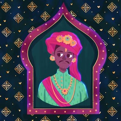 indian-king