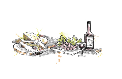 jon-davis-food-fish-cheese-wine-engraving-jpg