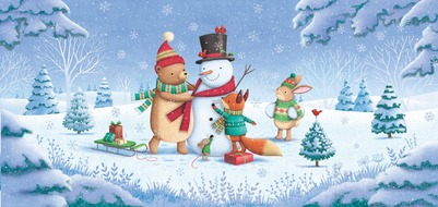 animals-and-snowman-layered-jpg
