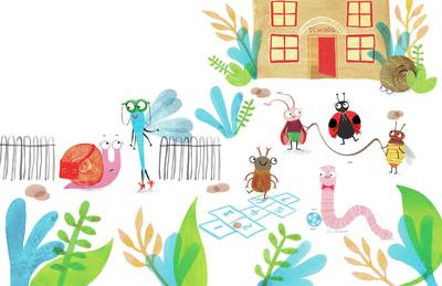 sophie-s-shell-snail-playground-bugs-school-jorooks-jpg
