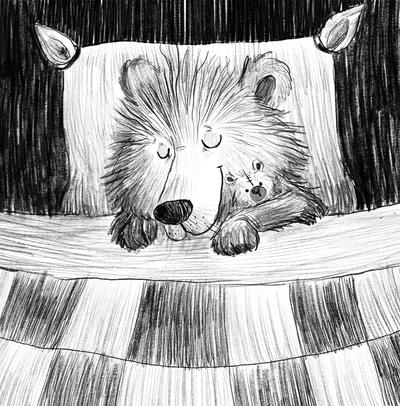 bear-black-white-sleeping-jpg