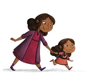 sample-proudest-color-mother-girl-walking-jpg