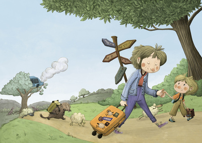 grandmother-child-accident-sleepwalking-jpg