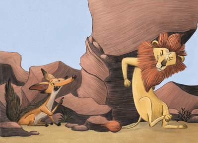 lion-jackal-tail-trick-jpg