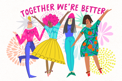 together-we-re-better