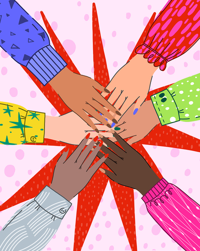 together-diversity-illustration