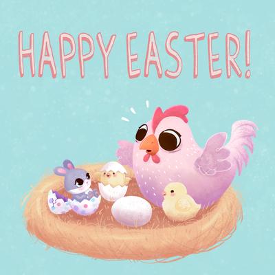 hen-easter-bunny-nest-chickens-jpg