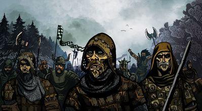 illustration-digitalart-digital-drawing-medieval-knights-animation-games-fantasy-swords-armor-marouders-battle-siege-fight-combat-jpg