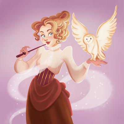 ddiys-magicowl