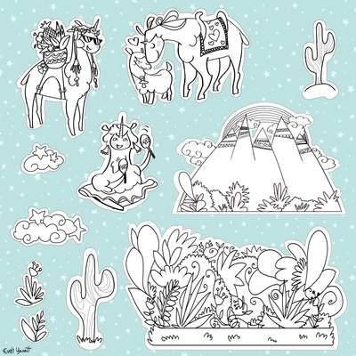 activity-activities-color-colour-coloring-lineart-llama-lama-llamacorn-by-evelt-yanait-jpg