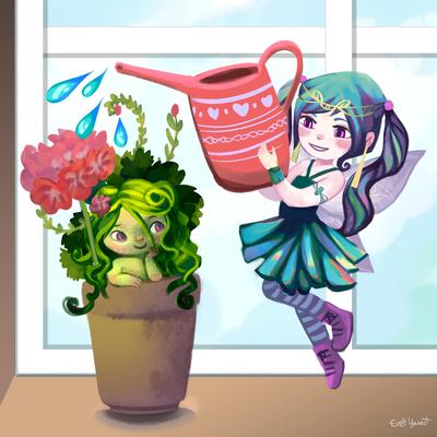 faery-faerie-pixie-plant-flower-nature-dryad-elf-by-evelt-yanait-jpg