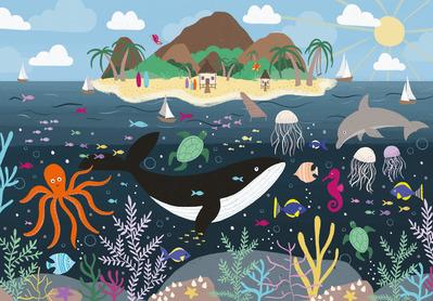 ocean-scene-puzzle-landscape-lizzie-preston-jpg