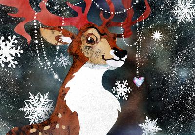 deer-christmas-snowflakes-jpg