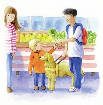 estelle-corke-child-guide-dog-jpg