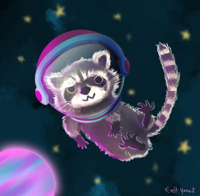 space-racoon-astronaut-by-evelt-yanait-jpg